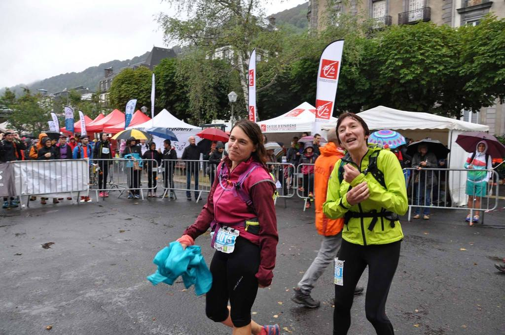 Trail du Sancy 2016
